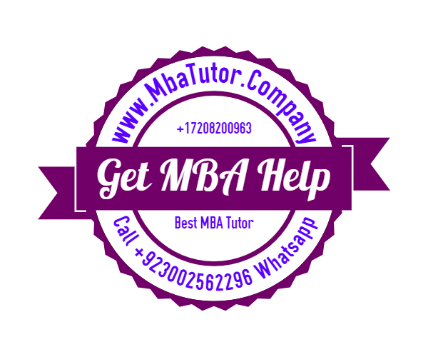Mba assignment help india